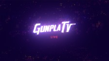 Gunpla TV Live