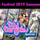 Wonder Festival 2019 Summer