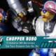 Gunpla TV – Chopper Robo One Piece Stampede Color Set