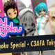 C3 AFA Tokyo 2019