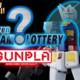 7-Eleven Gundam Lottery