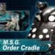 Gunpla TV – M.S.G. Gigantic Arms Order Cradle