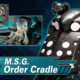 Gunpla TV – M.S.G. Gigantic Arms Order Cradle