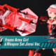 Frame Arms Girl & Weapon Set Jinrai Ver.