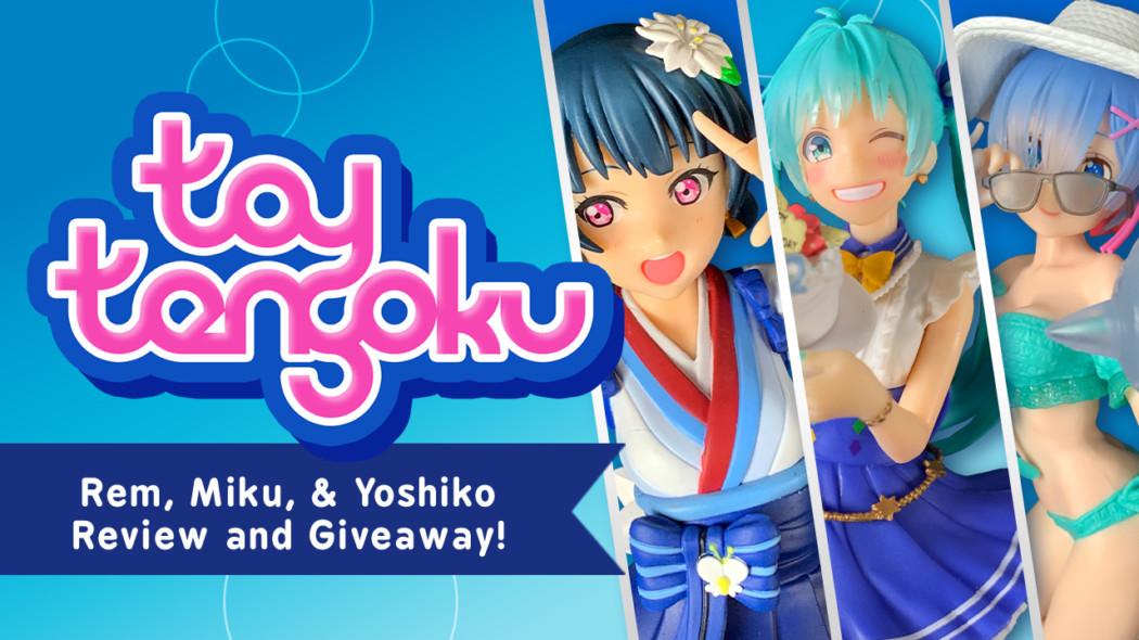 Toy Tengoku 107
