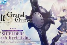 Petitrits Shielder Mash Kyrielight (Fate/Grand Order)