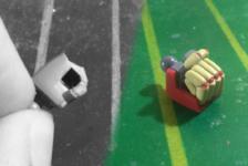 HGUC Galbaldy Beta Build Part 5: Modifying the Hand