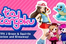Toy Tengoku 110