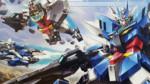 1/144 HDBD:R Earthree Gundam