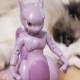 Pokemon Plamo Mewtwo