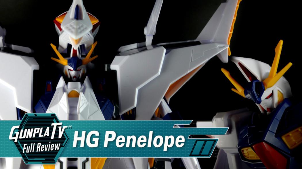HG Penelope