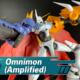 Gunpla TV – Figure-rise Standard Omnimon (Amplified)