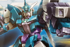 G3 Core Gundam & Veetwo Unit Unboxing
