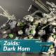 Gunpla TV – Zoids Dark Horn
