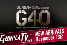 Gunpla TV 342