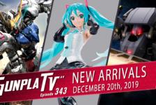 Gunpla TV 343
