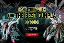 Best Gunpla of 2019