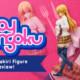 Toy Tengoku Episode 117 – Erina Nakiri Figure Review