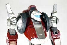 Megazone 23: EX Gokin Garland Review