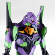 MAFEX Evangelion Unit-01 Review