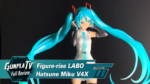 Gunpla TV – Figure-rise LABO Hatsune Miku