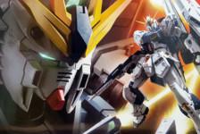 1/144 RG Nu Gundam Fin Funnel Effect Set
