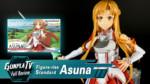 Gunpla TV – Figure-rise Standard Asuna