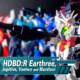 Gunpla TV – Core Gundam PLANETS System Configurations