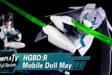Gunpla TV – Mobile Doll May
