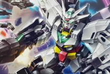 HGBD:R Jupitive Gundam