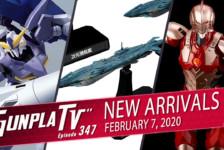 Gunpla TV 347