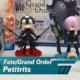 Gunpla TV – Petitrits Saber Miyamoto Musashi & Female Master