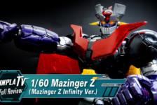 1/60 Mazinger Z Infinity Ver.