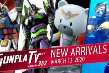 Gunpla TV 352