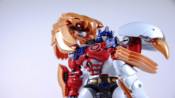 MP-48 Transformers Masterpiece Lio Convoy – Review/Showcase