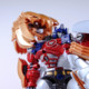 MP-48 Transformers Masterpiece Lio Convoy – Review/Showcase