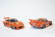 1/24 Nunu Porsche 935 K3