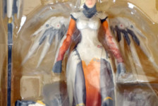 Figma Mercy Unboxing