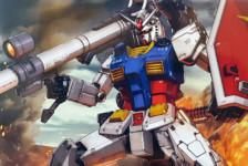 1/144 HG RX-78-02 Gundam (Gundam The Origin Ver.)