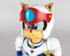 ES Gokin Samurai Pizza Cats Yattaro/Speedy Review
