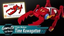 Time Kuwagattan