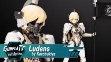 Kotobukiya's Ludens