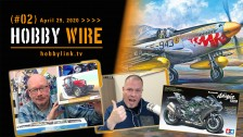 Hobby Wire 2