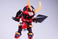 Moderoid Gurren Lagann: Review/Showcase