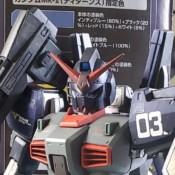 Happy Little Robots – Volume 3 – MG Gundam Mk II Dry Transfer Decals