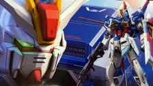1/144 RG Force Impulse Gundam