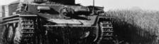 1/48 Pz Kpfw 38(t) Mini Diorama – Part 1 – Building the Hull