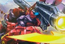 1/144 HGBD:R Gundam GP-Rase-Two Ten
