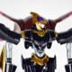 Metal Robot Damashii Shinkiro Review