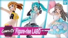 Figure-rise LABO